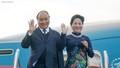 Thủ tướng Chính phủ Nguyễn Xuân Phúc kết thúc tốt đẹp chuyến thăm chính thức Nga, Na Uy, Thuỵ Điển
