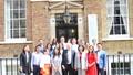 Đoàn cán bộ Bộ Tư pháp hoàn thành chất lượng, hiệu quả chuyến học tập, nghiên cứu tại Vương quốc Anh