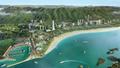 """Bảo chứng sinh lời của Singapore Shoptel tại """"thủ phủ du lịch nghỉ dưỡng"""" Vân Đồn"""