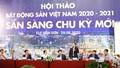 Thị trường bất động sản Việt Nam sẵn sàng chu kỳ mới