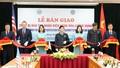 Hoa Kỳ bàn giao thiết bị đào tạo nhận diện hàng hóa lưỡng dụng cho Hải quan Việt Nam