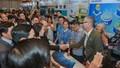 Sôi nổi Ngày hội Khởi nghiệp Đổi mới sáng tạo cấp vùng tại Thành phố Hồ Chí Minh