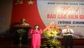 Nam Định: 100% báo cáo viên cấp tỉnh có trình độ đại học