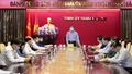 Quảng Ninh: Toàn tỉnh tham gia chống dịch, tạo nên sức mạnh phòng là chính