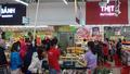 Quảng Ninh không có tình trạng thiếu hàng, tăng giá