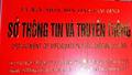 Sở Thông tin và Truyền thông Nam Định ứng dụng công nghệ để làm việc trực tuyến