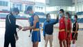 Nam Định: 100% huấn luyện viên, vận động viên được tập huấn công tác phòng, chống dịch
