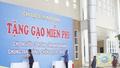 Nam Định tiếp nhận hơn 10 tấn gạo giúp người nghèo vượt qua dịch bệnh