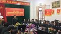 Thi hành án dân sự Hà Nam tăng gần 19 tỷ đồng so với cùng kỳ năm 2019
