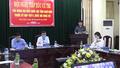 Cử tri Nam Định đề nghị Quốc hội tăng chế tài với những đối tượng xã hội đen, buôn bán ma túy