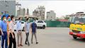 Sẽ rút giấy phép kinh doanh những đơn vị vận tải khách không đảm bảo phòng, chống dịch bệnh tại Quảng Ninh