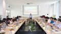 Bí thư Quảng Ninh khẳng định tạo cơ chế, động lực để doanh nghiệp phát triển bền vững