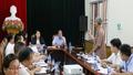 Bí thư Tỉnh ủy Ninh Bình chủ trì phiên tiếp công dân tháng 6