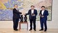 Đại sứ Nhật Bản sẽ thúc đẩy hơn nữa mối quan hệ với Quảng Ninh trên tất cả các lĩnh vực