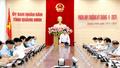 Quảng Ninh đứng thứ 7 toàn quốc về số thu ngân sách cao