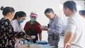 Nam Định thí điểm thành công mô hình kiểm soát an toàn thực phẩm tại bữa cỗ tập trung
