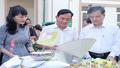 Các cấp Hội Phụ nữ Nam Định đã vận động hỗ trợ miễn phí trên 400 ngàn khẩu trang