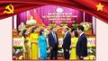 Quảng Ninh đã hoàn thành 100% đại hội các đảng bộ cấp huyện và tương đương
