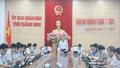 Bí thư Quảng Ninh yêu cầu từng cán bộ phải nỗ lực cố gắng bằng những sản phẩm công việc cụ thể
