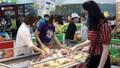 Nam Định khuyến cáo người dân bình tĩnh mua sắm