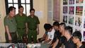 Công an tỉnh Hà Nam đánh sập đường dây đánh bạc và cho vay nặng lãi