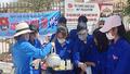 Khoảng 1.000 đoàn viên, thanh niên Nam Định tham gia tiếp sức mùa thi 2020