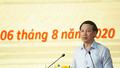 Bí thư Quảng Ninh mong người dân quan tâm, cổ vũ, động viên nhà thầu thi công sớm hoàn thành dự án