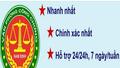 Gần 8 tháng, các tổ chức hành nghề công chứng tỉnh Nam Định nộp ngân sách gần 440 triệu đồng