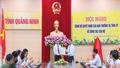Trao quyết định nghỉ hưu cho 3 lãnh đạo tỉnh Quảng Ninh