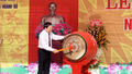 Hơn 330.000 học sinh toàn tỉnh Quảng Ninh rộn ràng khai giảng năm học mới