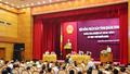 Bế mạc Kỳ họp thứ 19 HĐND tỉnh Quảng Ninh, thông qua 7 Nghị quyết