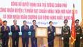 Huyện Lý Nhân đạt chuẩn nông thôn mới và nhận Huân chương Lao động hạng Nhất