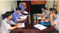 Kiểm sát công tác Thi hành án dân sự tại huyện Đầm Hà, Quảng Ninh