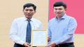 Chủ tịch UBND TP Móng Cái giữ chức Phó Bí thư Thành ủy Hạ Long