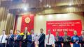 HĐND TP Hạ Long bầu lãnh đạo TP khóa I, nhiệm kỳ 2016 - 2021