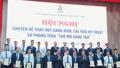 """114 cá nhân được công nhận và khen thưởng danh hiệu """"Thợ mỏ sáng tạo"""""""