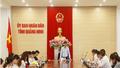 Chủ tịch Quảng Ninh đề nghị mời tư vấn nước ngoài có uy tín cùng tham gia xúc tiến đầu tư