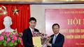 Quảng Ninh bổ nhiệm Giám đốc Sở Nông nghiệp & Phát triển nông thôn và Chánh Văn phòng Tỉnh ủy