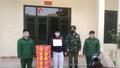 Quảng Ninh: Mật phục bắt giữ đối tượng vận chuyển trái phép hơn 50 kg pháo