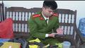 Công an tỉnh Thái Bình thu hồi 17 súng các loại sau 15 ngày đầu ra quân