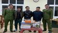 Quảng Ninh triệt phá ổ nhóm mua bán pháo