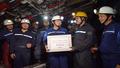 Lãnh đạo tỉnh Quảng Ninh sẽ tham gia ăn Tết cùng thợ mỏ