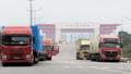 Hơn 4.700 tấn hàng hóa qua các cửa khẩu tại Móng Cái trong ngày đầu tiên thông quan sau Tết