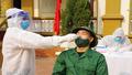 Xét nghiệm Covid-19 hai lần cho 100% công dân Quảng Ninh đủ điều kiện nhập ngũ