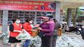 Ninh Bình đã giải cứu gần 100 tấn nông sản của Hải Dương