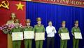 Thưởng nóng vụ bắt nghi phạm bắn chết người cùng đi ăn cưới ở Quảng Ninh