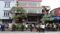 Quảng Ninh cưỡng chế thi hành án để giao tài sản gần 9 tỷ đồng cho người trúng đấu giá