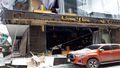 Điều tra vụ nổ tại tầng 1 chung cư Trần Hưng Đạo Plaza