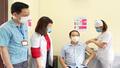 Chủ tịch UBND tỉnh Hưng Yên sức khoẻ  bình thường sau tiêm vắc xin phòng Covid-19