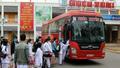 Quảng Ninh cử 200 nhân viên y tế hỗ trợ Bắc Giang chống dịch